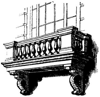 Balcony  Wikipedia